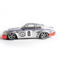 1/10 4wd Porsche 911 TT-02 KIT-versie