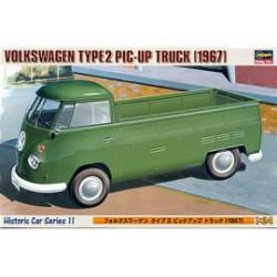 VW TYPE 2 PICK-UP 1/24