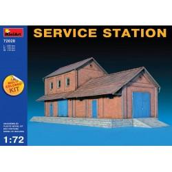 SERVICE STATION 1/72