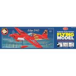 Edge 540 laser cut 51cm