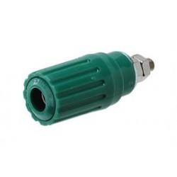 Apparaatklem    pki-100 groen