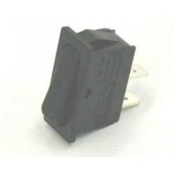 wipschakelaar 1XA/U 250V10A ZW
