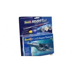 GESCHENKSET F-14D SUPER TOMCAT 1/144