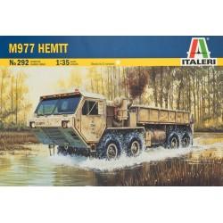 M-977 HEMTT TRUCK 1/35