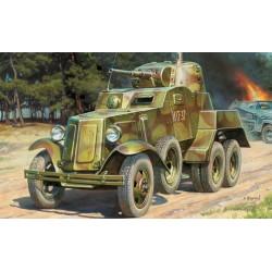 SOVIET BA-10 1/100