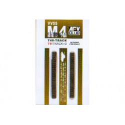 M-4 T49 79 TRACKS 1/35