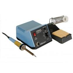 Regelbaar soldeerstation 48W