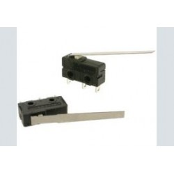 microswitch 25mm hefboom