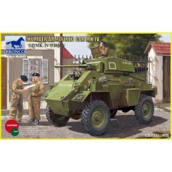 HUMBER ARMOURED CAR MK.IV 1/35