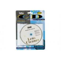 Reinigingsset voor CD(ROM)DVD