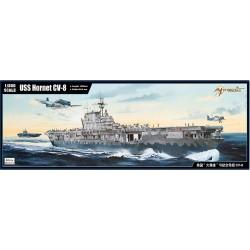 MERIT USS HORNET CV-8 1/200 1239mm