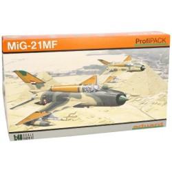 MIG-21MF PROFIPACK 1/48