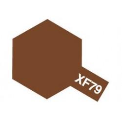 acrylverf linoleum brown 10cc