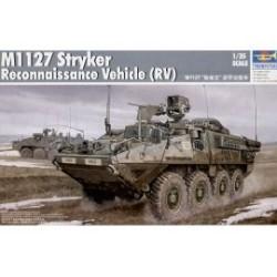 M1127 STRYKER RV 1/35
