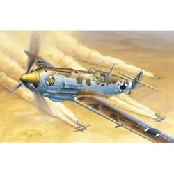 MESSERSCHMITT BF-109 TROP 1/32