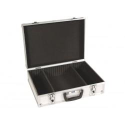 Alu koffer 425x305x125mm