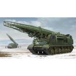 EX-SOVIET 2P19 LAUNCHER w/R-17 MISSILE 1/35