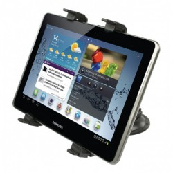 Tablet houder 2in1