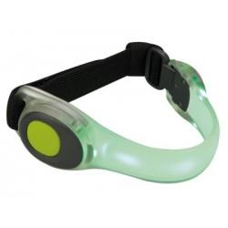 Licht armband groen LED