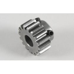 16t pinion metaal (voor 46t)