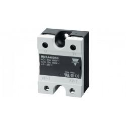 solid state relais 48-280V AC 50A ac input