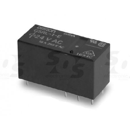 12 DC 2xmaak 16A/230v