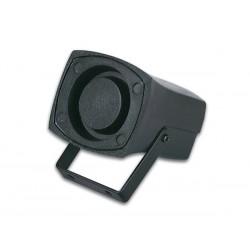 Piezo mini siren 6-12VDC 107Db