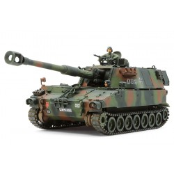 GERMAN BUNDESWEHR M109A3G 1/35