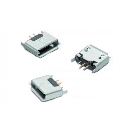 micro usb chassisdeel