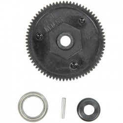 48p 72t spur gear S10