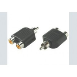 Y-adapter       tulp