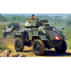 BRITISH 7TON ARMORED MK.IV 1/48