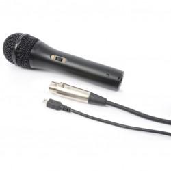 USB microfoon 60-15kHz