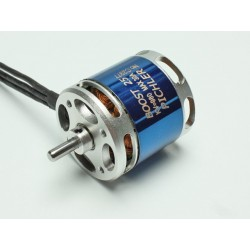 Brushless outrunner Boost 25 980kv 30A