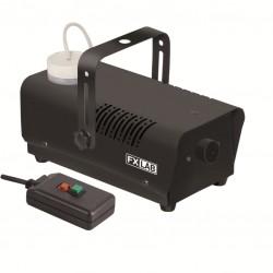 mini (thuis) rookmachine 400/500W
