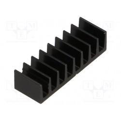 Koelel. 14-16 50C/W lxbxh- 19x6.5x4.7 mm (dil14/16)