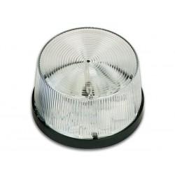 flitslamp wit 12v