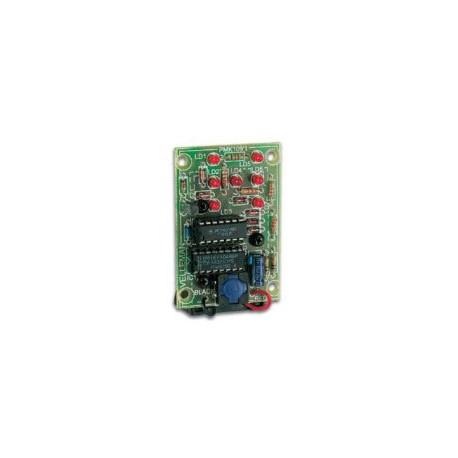 minikit Elektronische dobbelsteen