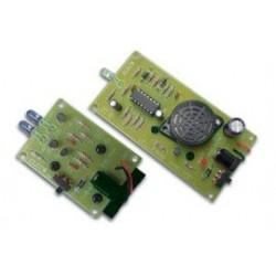 minikit IR lichtsluis max 4mtr