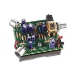 minikit Super stereo oor