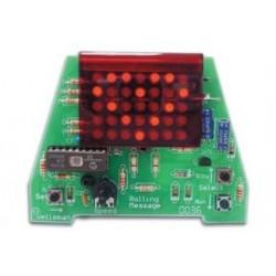 minikit Mini lichtkrant