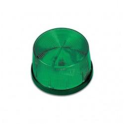 flitslamp groen 12v