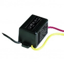 ontstoorfilter 12VDC 10A