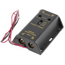 Audiotransformator speakeraux