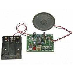 minikit Opname module 10-35sec. (MK195)