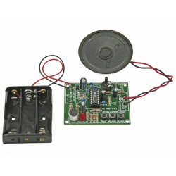 minikit Opname module 10-35sec.