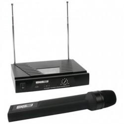 low cost draadloze microfoon