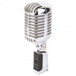 50' jaren dyn.microfoon 50hz-16kHz 250ohm