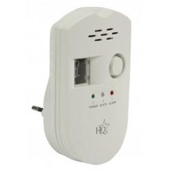 LPG,aardgas en koolgasdetector