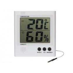 hygro & Temperatuurmeter